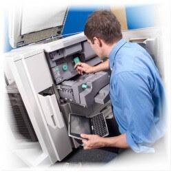 ricoh certified technician