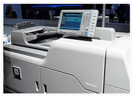 ricoh printer repair service-u1087-fr